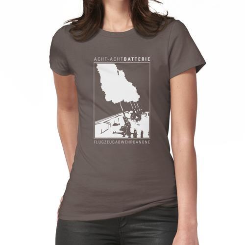 Flak 88 Batterie Frauen T-Shirt