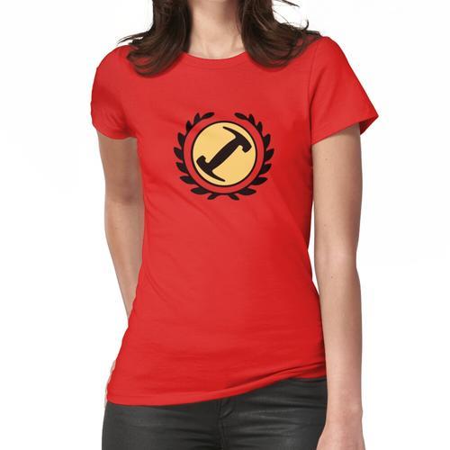 Steinmetz Frauen T-Shirt