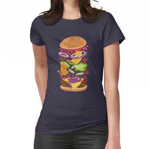 Katzenburger Frauen T-Shirt
