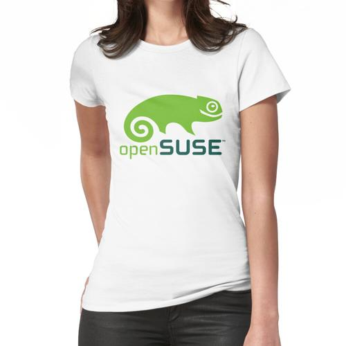 openSUSE Frauen T-Shirt
