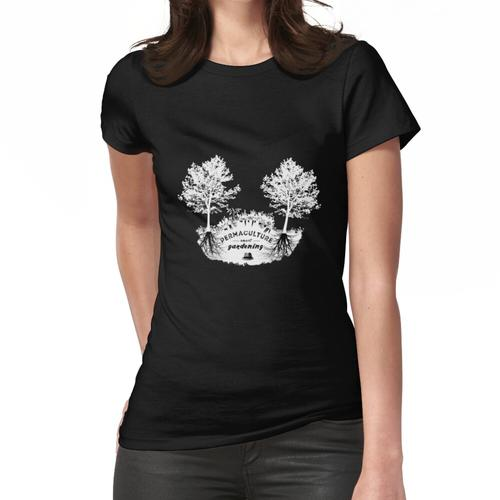 Permakultur Frauen T-Shirt