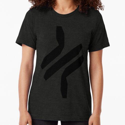 dreimal - Widerhaken Vintage T-Shirt