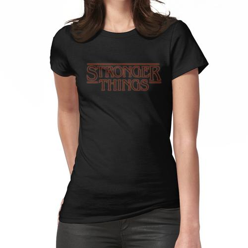 Bodybuilder Frauen T-Shirt