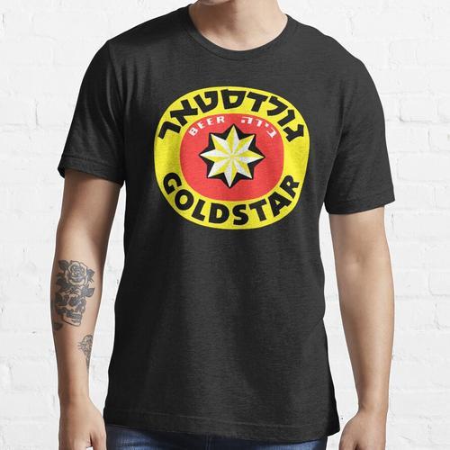 Goldstar Bier 1 Essential T-Shirt