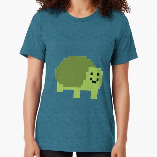 Unturned Schildkröte Vintage T-Shirt