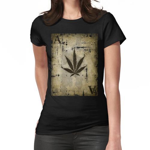 Kiffer-As Frauen T-Shirt