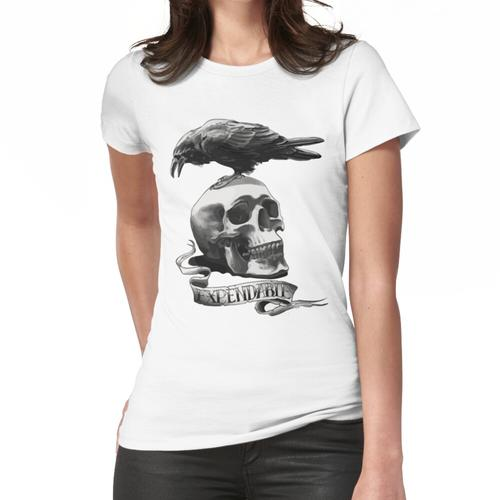 The Expendables Frauen T-Shirt