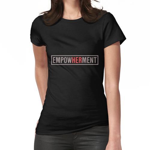 EMPFEHLUNG Frauen T-Shirt