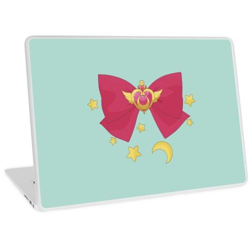 Seemann Moon - Seemann Star Laptop Skin