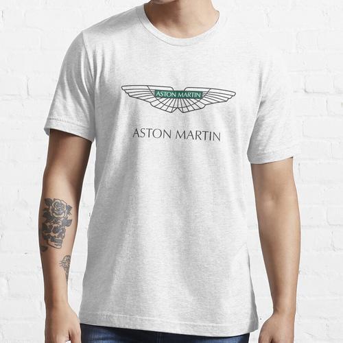 Martinatoser Essential T-Shirt