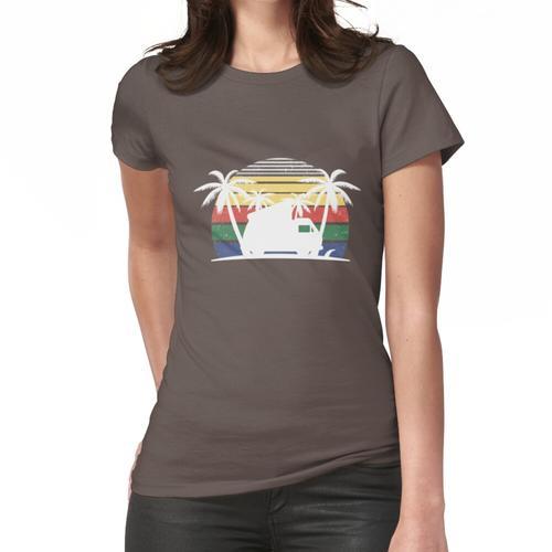 Westfalia surfen Frauen T-Shirt