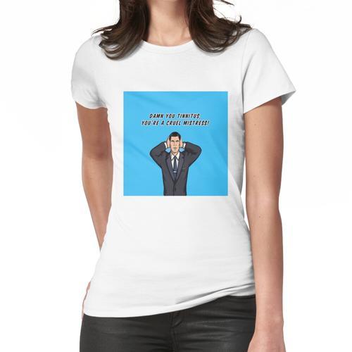 Archer Tinnitus Frauen T-Shirt