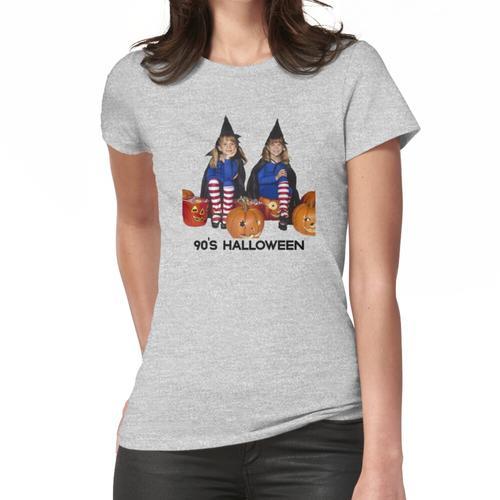 doppelte doppelte Arbeit und Ärger Frauen T-Shirt
