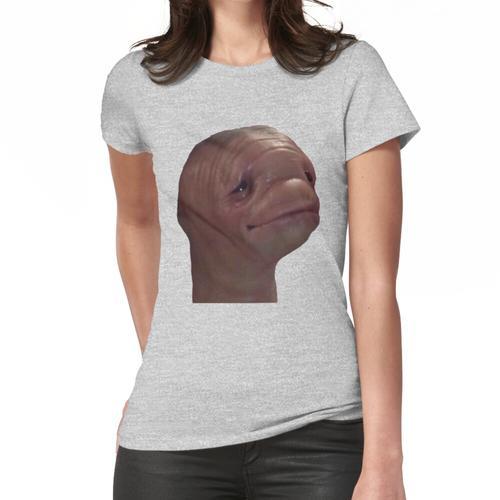 Vinesauce Vinny's Fleisch Frauen T-Shirt