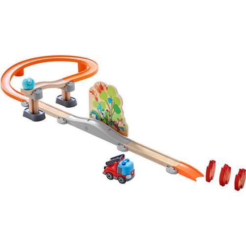 HABA Kullerbü – Sound-Spielbahn Feueralarm, bunt