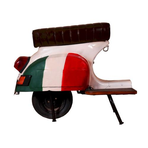SIT This & That Roller-Barhocker jamaikanische Flagge / 1054-41 / B