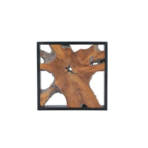 SIT Romanteaka Wand-Deko Tree 7996-52 / B 50 x H 50 x T 6 cm