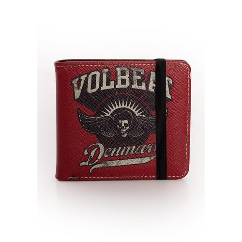 Volbeat - Made In Red - Portemonnaies