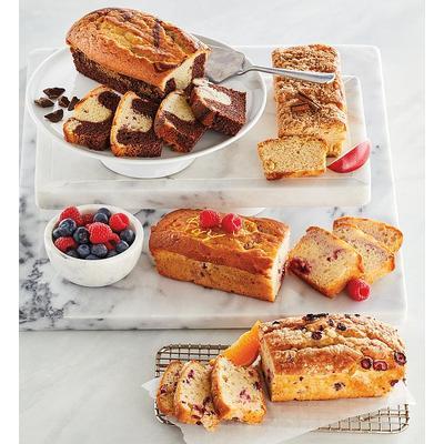 Loaf Cake Sampler