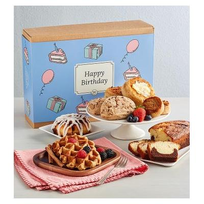 Mix & Match Birthday Bakery Gift - Pick 6