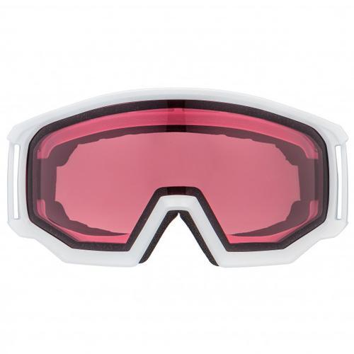 Uvex - Athletic Variomatic S2-3 - Skibrille rosa/rot/grau