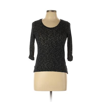Sparkle & Fade Pullover Sweater:...