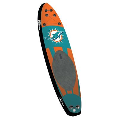 """""""Miami Dolphins Inflatable Stand Up Paddle Board"""""""