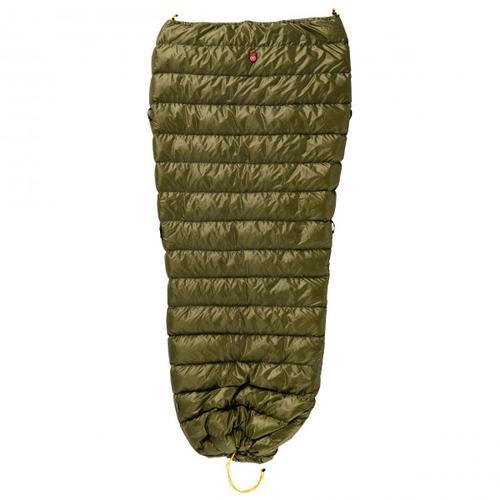 Pajak - Quest Quilt - Decke Gr One Size Oliv