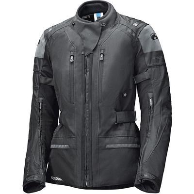 Held Tivola ST Ladies Motorcycle Textile Jacket, black, Size S for Women
