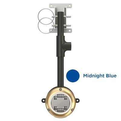 """""""OceanLED Flashlights Sport 3116d Docklight - Midnight Blue Model: 012104B"""""""