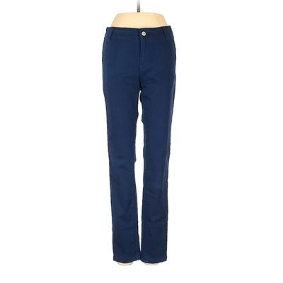 Michi Jeans Jeans - Low Rise: Bl...