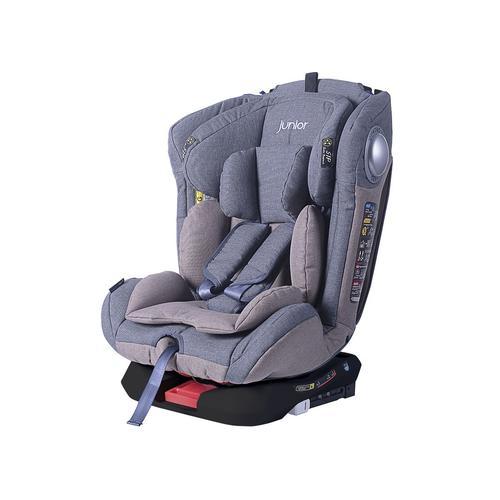 Kindersitz King 411 ISOFIX HDPE | Petex