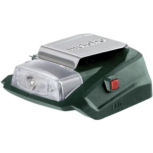 Akku-Power-Adapter »PA« 14,4 - 18V mit LED und USB, metabo