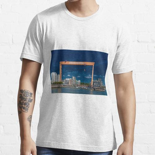 Eriksberg Essential T-Shirt