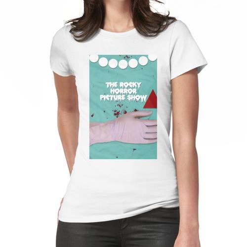 Unkonventionelle Konventionen Frauen T-Shirt