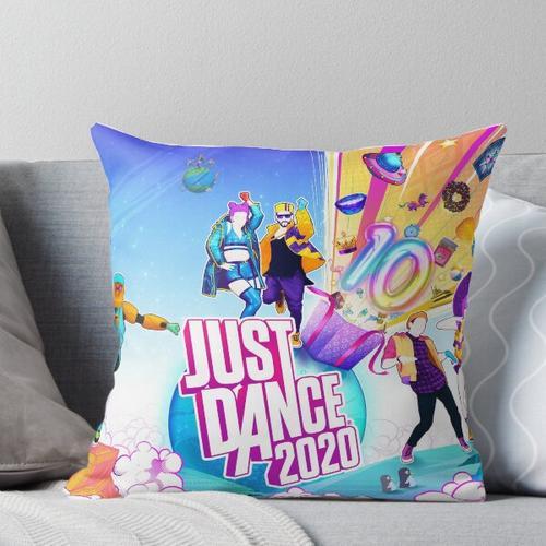 Just Dance 2020 Werbeartikel Kissen