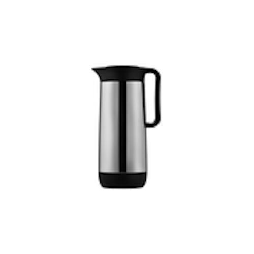 Isolierkanne Contur 1,0 l mattiert