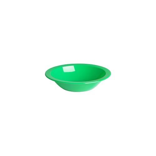 Kristallon Dessertschalen grün 17cm, Packungsinhalt: 12 Stück