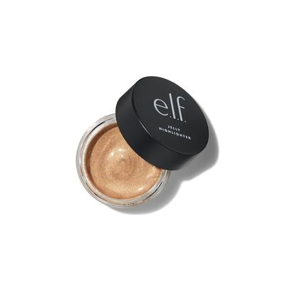 e.l.f. Cosmetics Jelly Highlighter In Dew