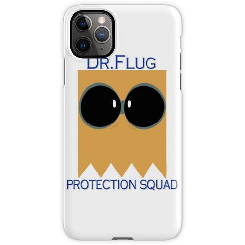 Dr. Flugschutztrupp iPhone 11 Pro Max Handyhülle
