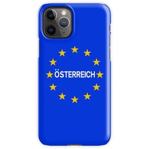 ÖSTERREICH (OSTERREICH) iPhone 11 Pro Handyhülle