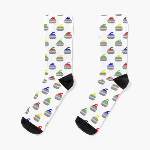 Rockstar Socken