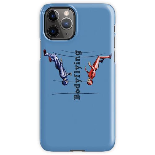Bodyflying iPhone 11 Pro Handyhülle