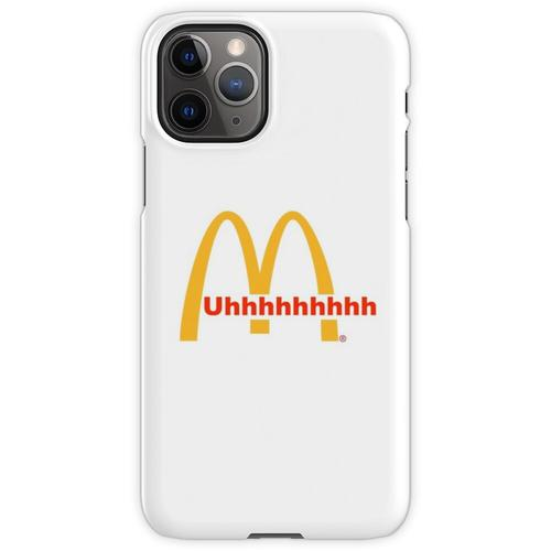Durchfahrtsbedienung iPhone 11 Pro Handyhülle