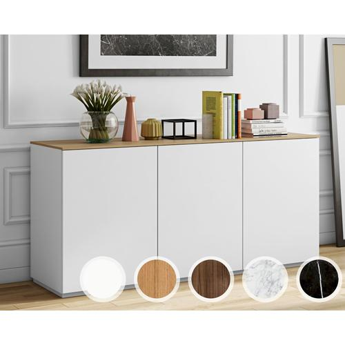 TemaHome Highboard Join - 180H2 Nussbaum