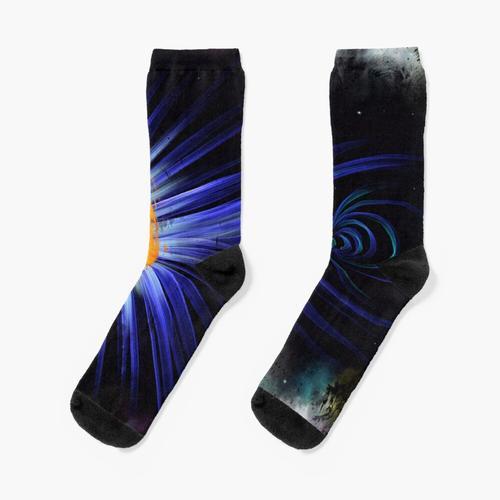 Magnetfelder Socken