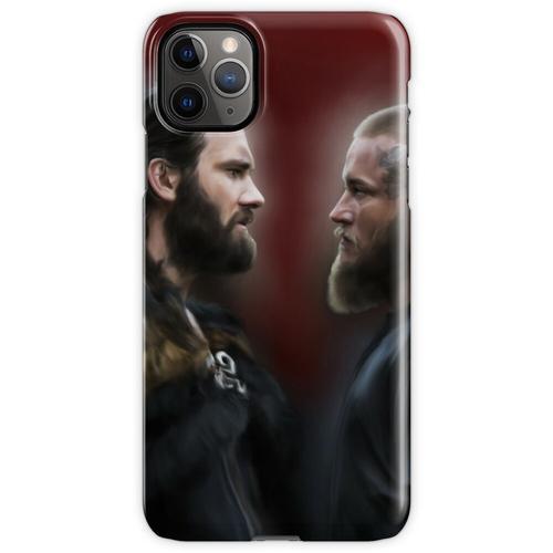 Rollo und Ragnar iPhone 11 Pro Max Handyhülle