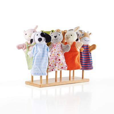 Puppet Stand - Guidecraft G97050