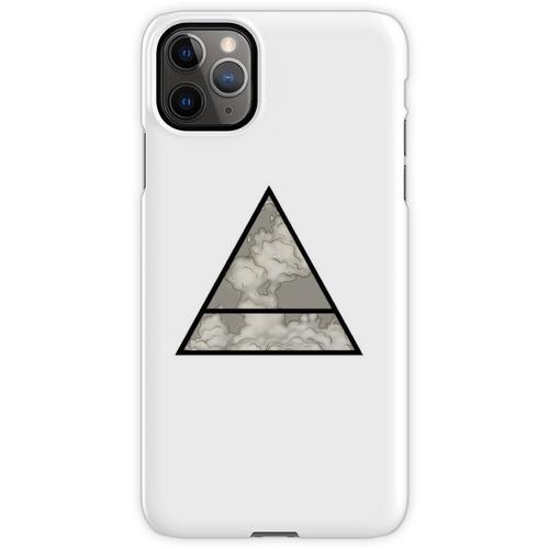 Luftzeichen iPhone 11 Pro Max Handyhülle