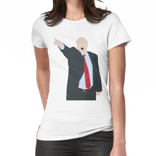 Phil Martelli 2 Frauen T-Shirt